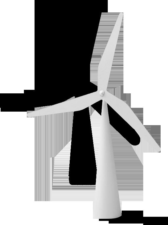 instalaciones eólicas