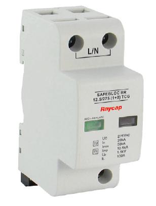 SafeBloc B(R) 12.5 1+0 TCG