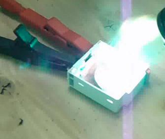 Soluciones a problemas reales en dispositivos de protección ante sobretensiones y rayos