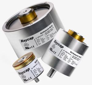 Módulos supresores de sobretensiones para aplicaciones 100% activas