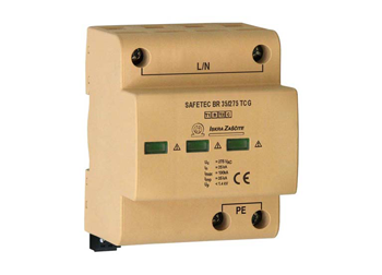 SAFETEC B(R) 35/xxx TCG (Bajo pedido)
