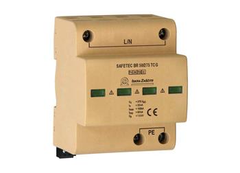 SAFETEC B(R) 50/xxx TCG (Bajo pedido)
