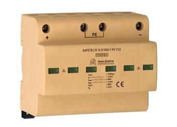 SAFETEC B(R) 12.5/xxx Y PV TCG (Consultar disponibilidad)