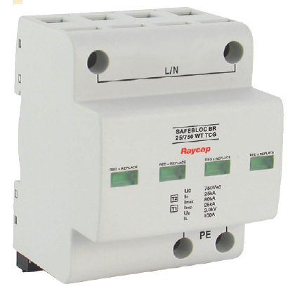 SafeBloc B(R) 25/750 WT TCG
