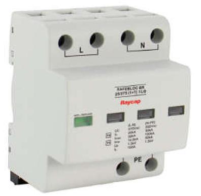 SafeBloc B(R) 25/xxx (1+1) TCG