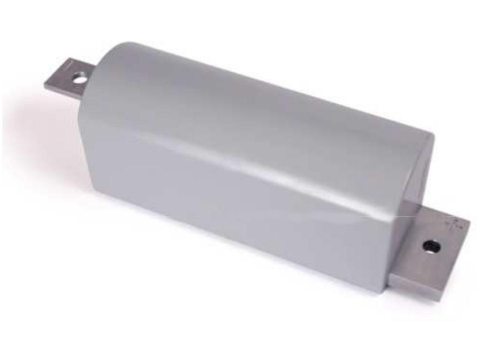 Dispositivos limitadores de tensión para electrificaciones en corriente continua