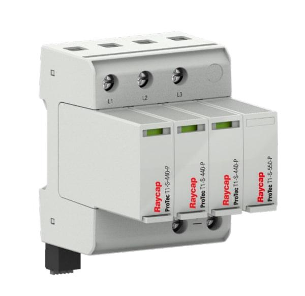 Dispositivos de protección para instalaciones con inversores fotovoltaicos